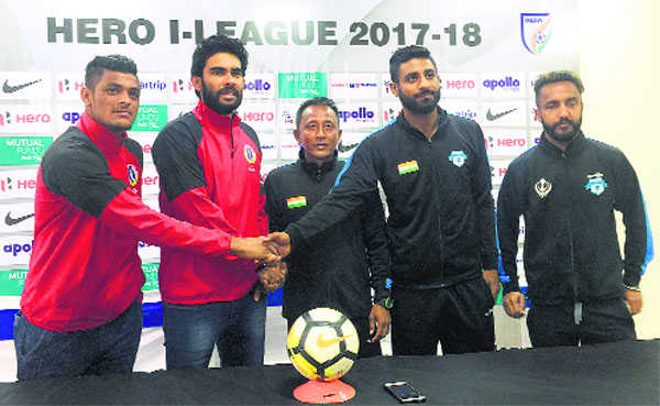 Bad weather, in-form Minerva FC strikers, a worry for East Bengal