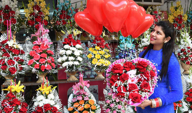 Valentine's Day: 900 cops to be out in Chandigarh for women's safety