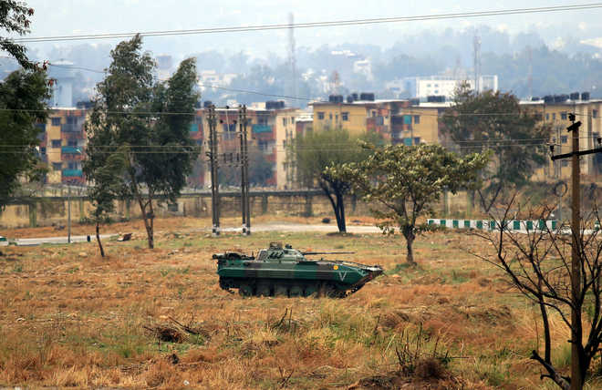 Pakistan-backed militants to continue attacks inside India: US