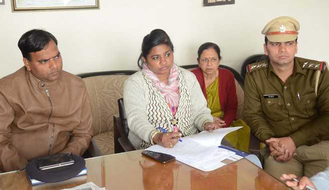 Act against Karnal woman ASI for negligence: Panel