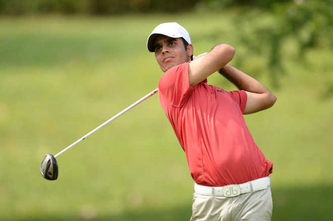 Shubhankar to lead from the front in Indian Open