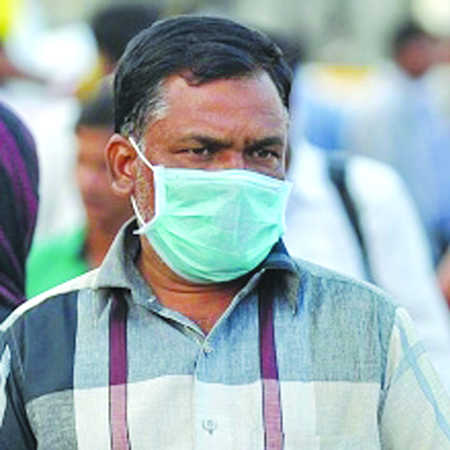 Swine flu claims another life