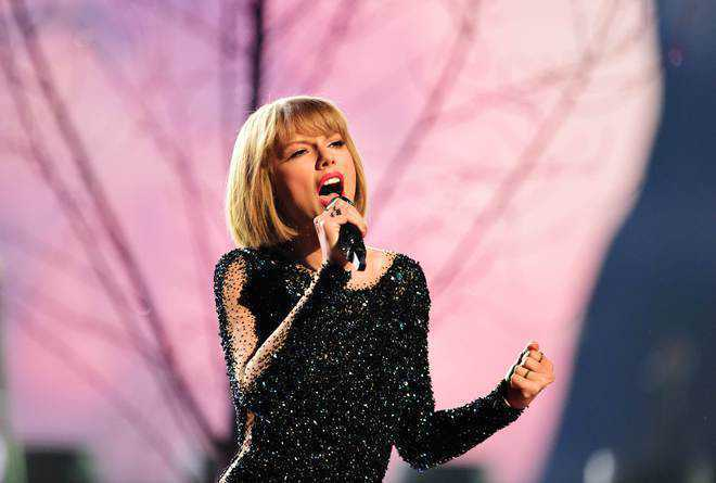 Taylor Swift shakes off copyright suit