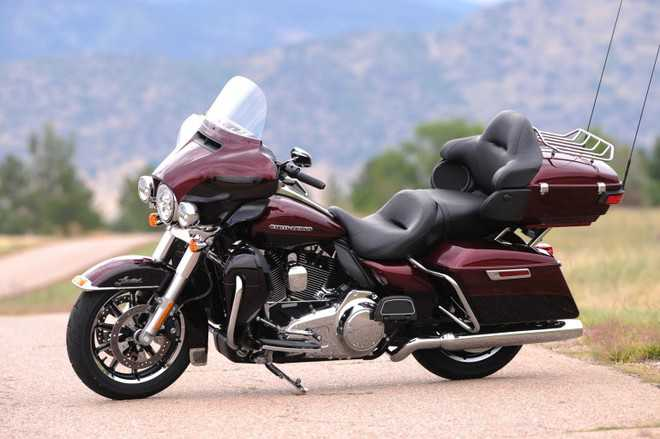 US slams India for high import tariffs on Harley-Davidson