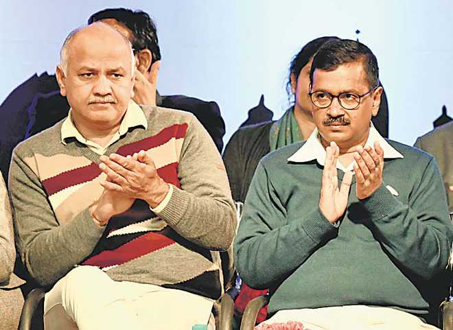 Will keep free WiFi promise: Kejriwal