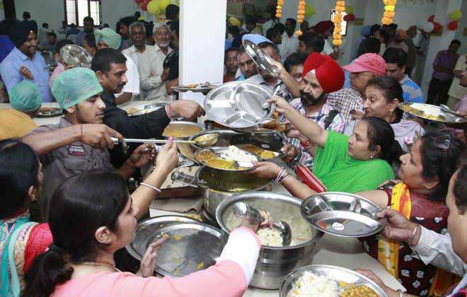 No GST on hospital food for in-patients