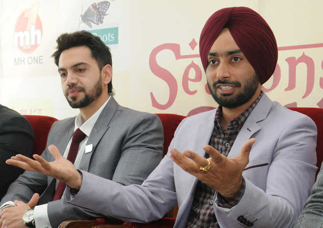 Looking at positive side of things is my nature: Sartaaj