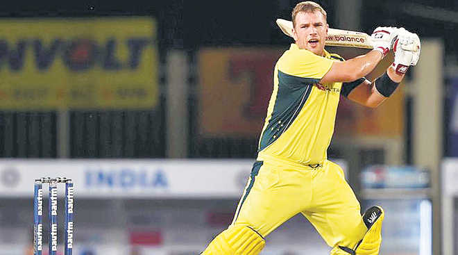 Finch, Maxwell to miss IPL openers