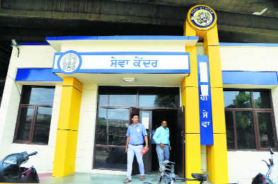 Reports of closure of sewa kendras worry staff