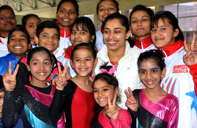 Journey from Tripura to Rio, Dipa says it's possible for all