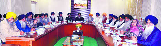 SGPC to send devotees to B'desh gurdwaras every year