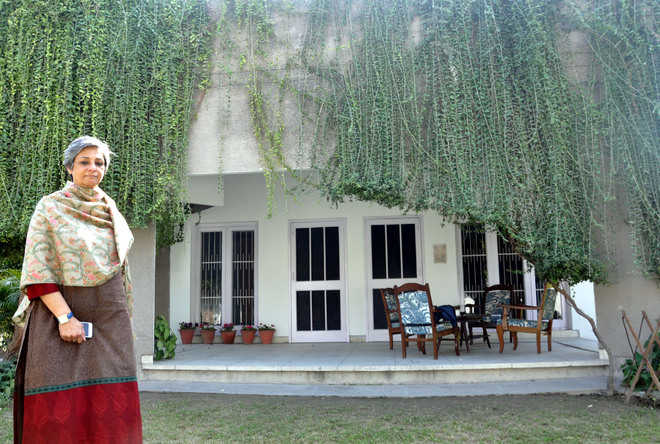 Majha House to nurture art aficionados
