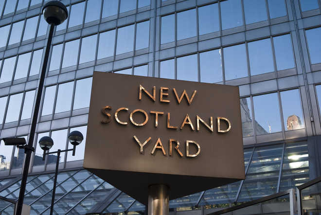 Indian-origin officer in the running for Scotland Yard anti-terror chief