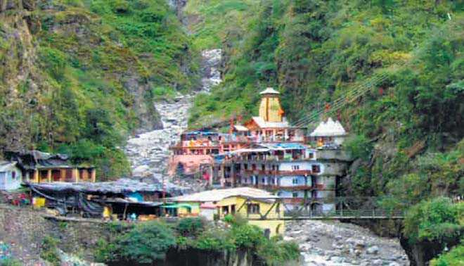Nod to tunnel for all-weather connectivity to Yamunotri