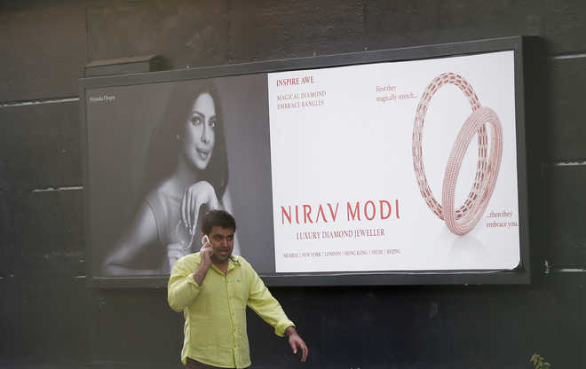 Come up with concrete, implementable plan to repay dues: PNB to Nirav Modi
