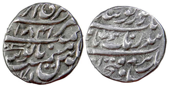 Original Sikh coins in kitty, yet govt pays double for duplicates