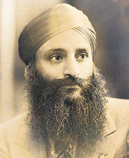 Sikh soldier who fought racial US laws