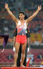 Ashish hits comeback trail, ready for World Cup