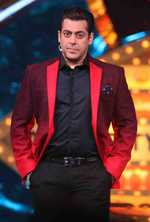 Salman faces criticism on social media