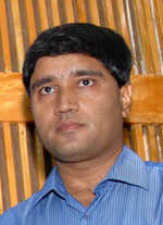 Notice to state on Chaturvedi's plea