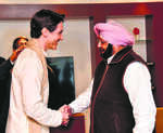 Do not support separatists, Canadian PM assures Capt