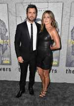 Aniston did not expect to be single again