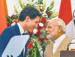 India, Canada agree to neutralise terror threats