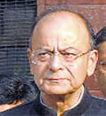 No privatisation of banks: Jaitley