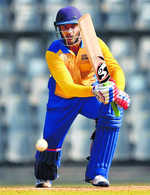 Agarwal's Hazare runs add weight for India selection