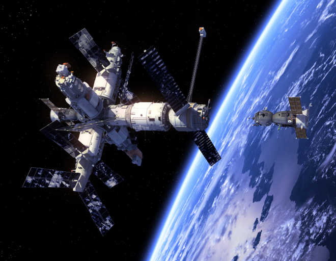 Chinese space station to crash to Earth within weeks