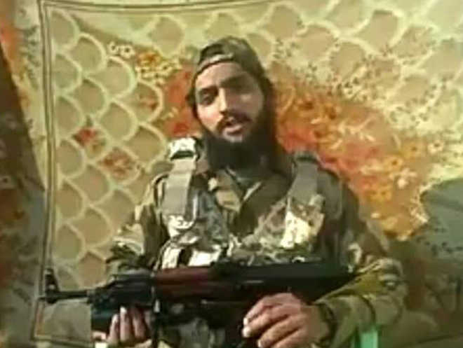 How forces got Jaish chief in 10 minutes