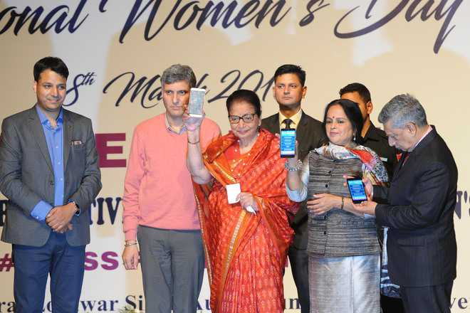 Need for change in mindset for gender parity, says First Lady