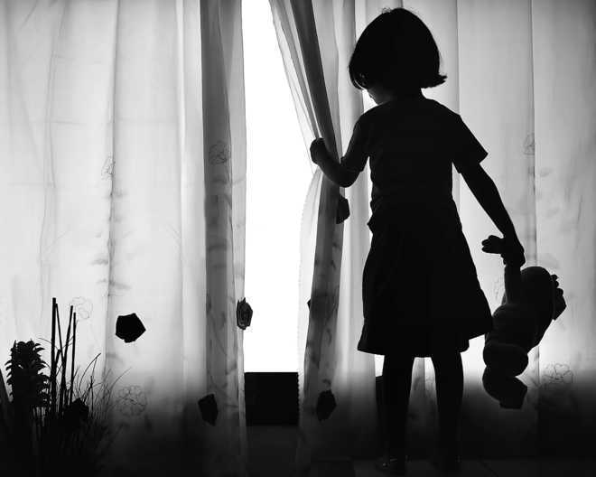 Six-year-old girl raped by youth in Haryana