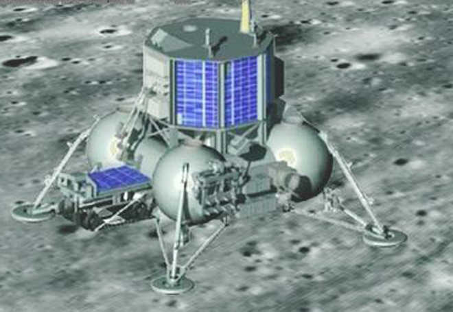 ISRO aims to launch Chandrayaan-2 by April