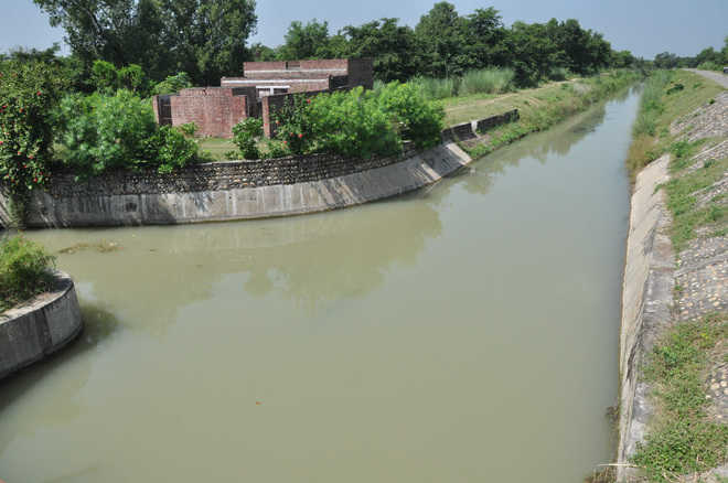Rs 8.5-cr irrigation funds bungled; 3 held