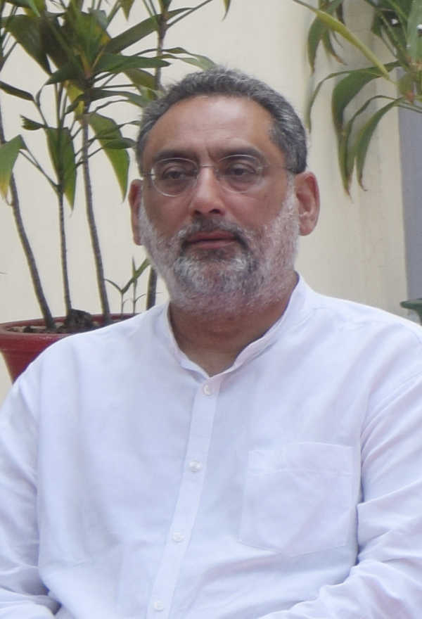 J&K top minister Drabu sacked over remark
