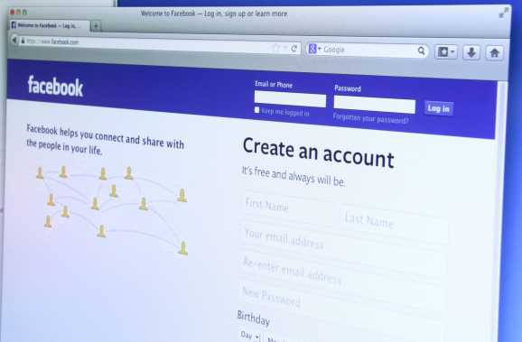 Facebook may boost happiness in autistic adults