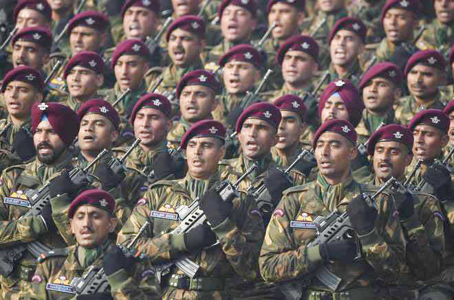 Army says budget 'inadequate', cannot meet even ongoing schemes