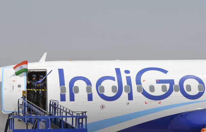 Domestic carriers IndiGo, GoAir cancel 50 flights for Wednesday