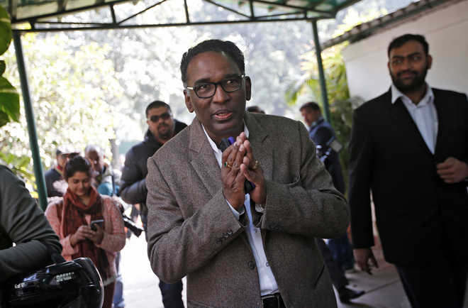 Judiciary-govt bonhomie, death knell for democracy: Justice Chelameswar