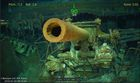 This handout photograph photo obtained March 5, 2018, courtesy of Paul G. Allen shows wreckage from the USS Lexington, a US aircraft carrier which sank during World War II, that has been found in the Coral Sea, a search team led by Microsoft co-founder Paul G. Allen announced March 5, 2018.