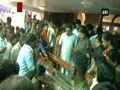 Sasikala pays last respects to husband