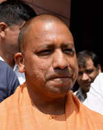 Gorakhpur DM, who barred media from accessing bypoll updates, promoted