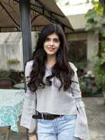 Sanjana Sanghi finalised for 'The Fault In Our Stars' remake