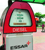 Private fuel retailers double petrol, diesel market share