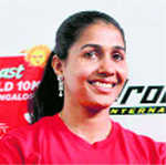 Anju  Bobby George, Malleswari told to resign as national observers