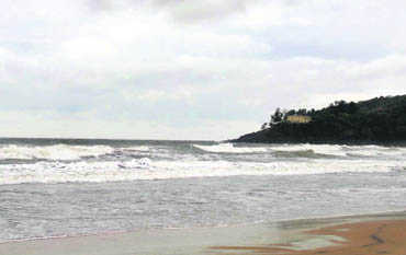 Goa on alert after info on terror attack using sea route