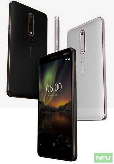 Nokia 6 (2018): Pure Android experience, style and substance too