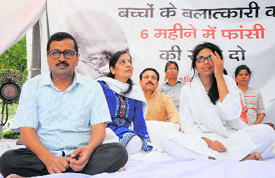 Want concrete action from PM: DCW chief