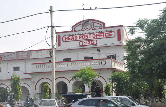 Post office to come up with payment bank in city soon
